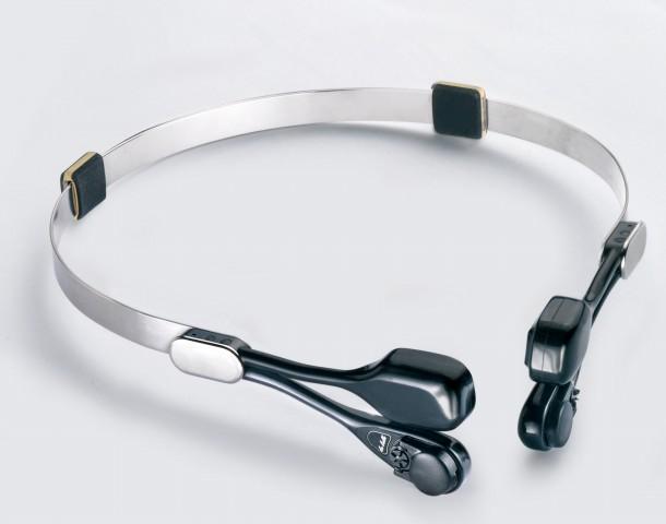 骨导助听器
